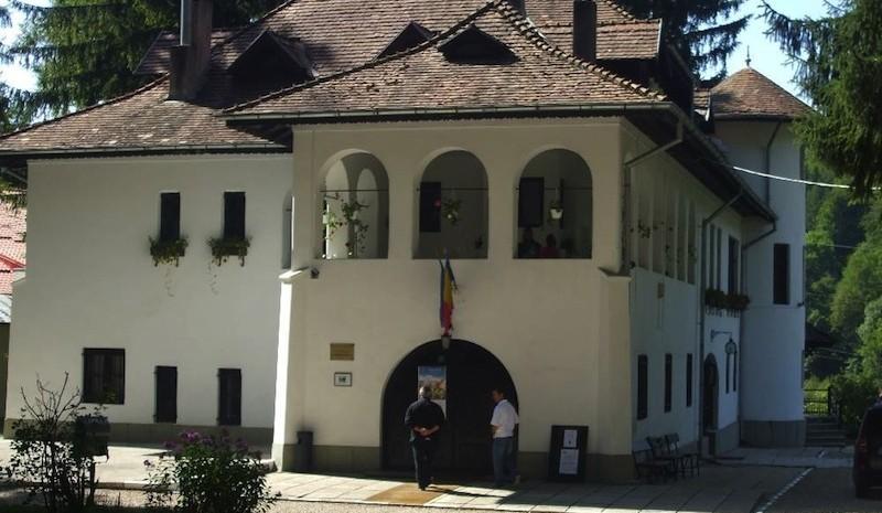Casa memoriala George Enescu - Hotel Carpathia Sinaia