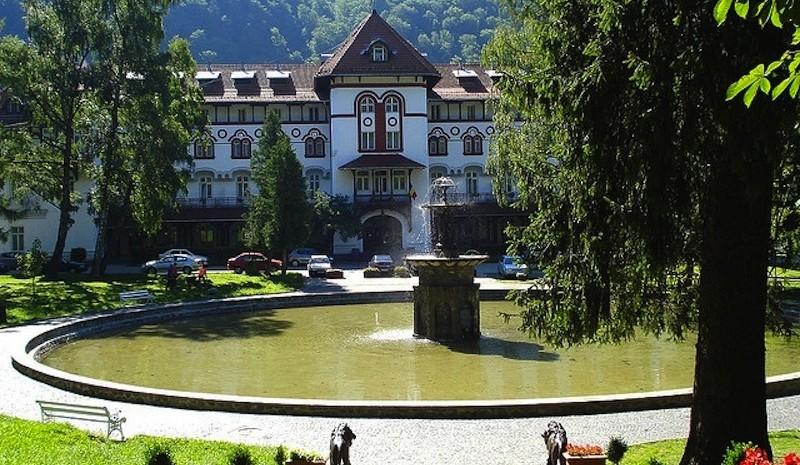 Muzeul Rezervatiei Bucegi - Hotel Carpathia Sinaia