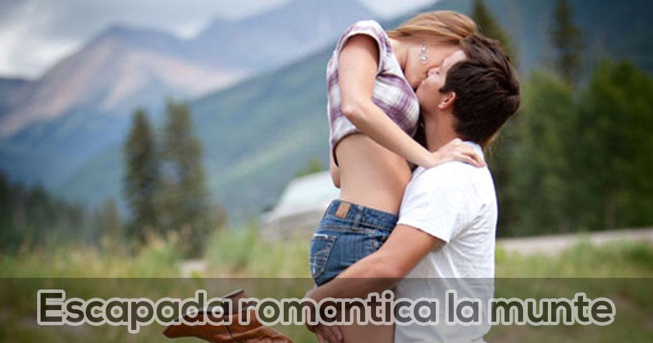 Oferta Escapada romantica la munte - Hotel Carpathia Sinaia