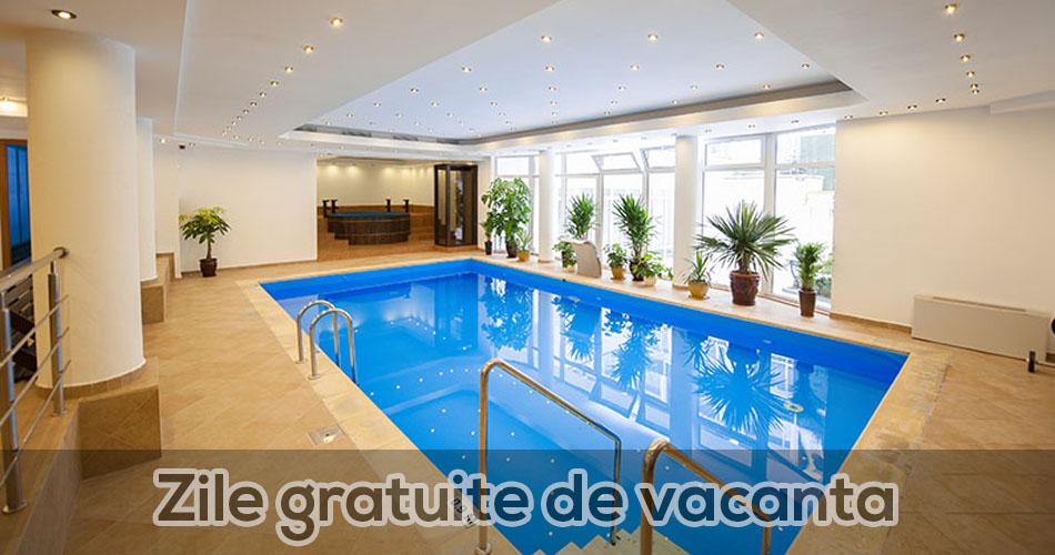 Oferta Zile gratuite de vacanta - Hotel Carpathia Sinaia